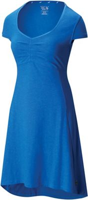 Mountain Hardwear Women's Tonga SS Dress