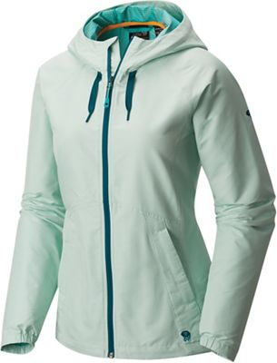 Mountain Hardwear Women's Wind Activa Jacket