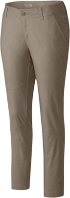 Mountain Hardwear Women's Wandering Ankle Pant