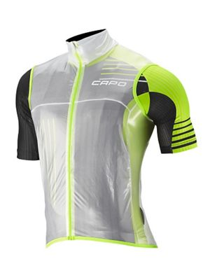 Capo Men's Pursuit Compatto Wind Vest