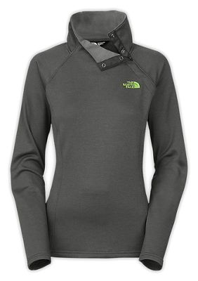 The North Face Women's Agave 1/4 Snap