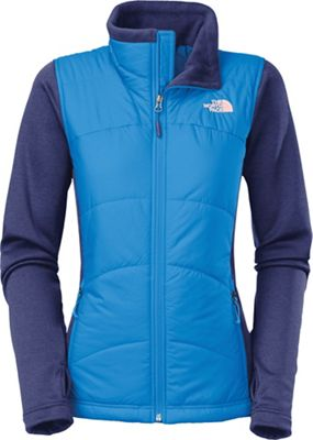 The North Face Women's Agave Mash-Up Jacket