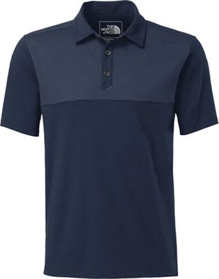The North Face Men's Alpine Start SS Polo