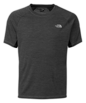 The North Face Men's Ambition SS Top