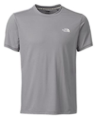 The North Face Men's Ampere SS Crew