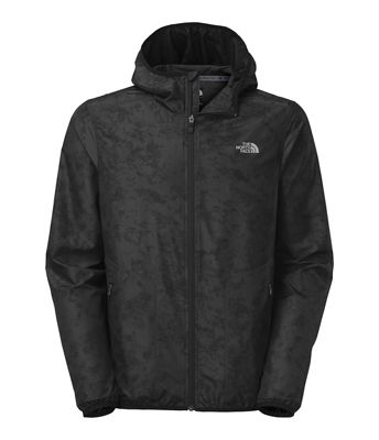 The North Face Men's Ampere Wind Trainer Jacket