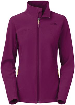 The North Face Women's Apex Shellrock Jacket