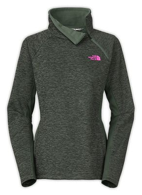 The North Face Women's Arcata 1/4 Zip
