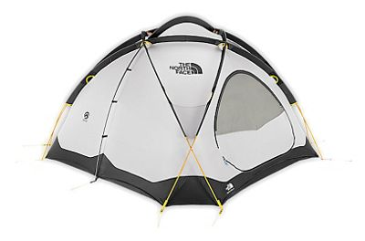 The North Face Bastion 4 Person Tent