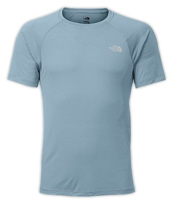 The North Face Men's Better Than Naked SS Top