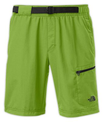 The North Face Men's Belted Guide Trunk Boardshort