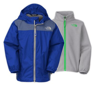 The North Face Toddler Boys' Stormy Rain Triclimate