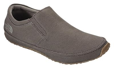 The North Face Men's Bridgeton Slip-On Canvas Shoe