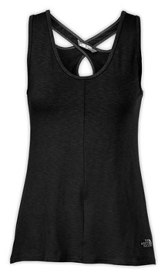 The North Face Women's Breezeback Knit Tank