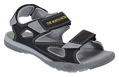 The North Face Junior's Base Camp Cost Ridge Sandal