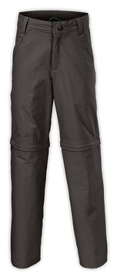 The North Face Boys' Convertible Hike Pant