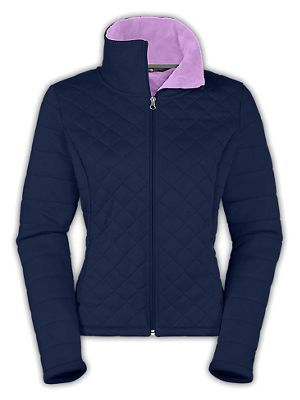 The North Face Women's Caroluna Crop Jacket
