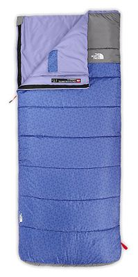 The North Face Youth Dolomite 20 / -7 Sleeping Bag