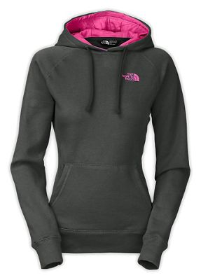 The North Face Women's EMB Logo Pullover Hoodie