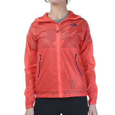 The North Face Women's Fuseform Eragon Wind Jacket