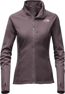 The North Face Women's Fuseform Dolomiti Full Zip