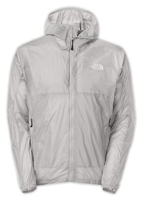 The North Face Men's Fuseform Eragon Wind Jacket