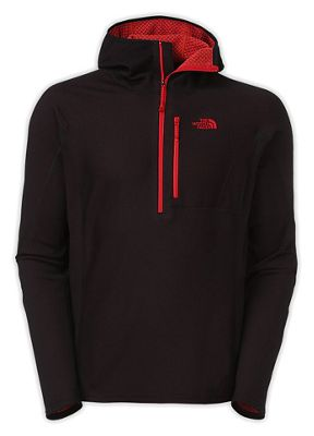 The North Face Men's Fuseform Dolomiti 1/4 Zip Hoodie