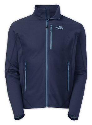 The North Face Men's Fuseform Dolomiti Full Zip Jacket