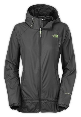 The North Face Women's Fastpack Wind Jacket