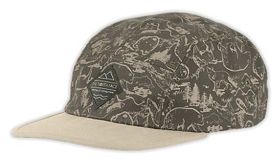 The North Face Men's Five Panel Ball Cap