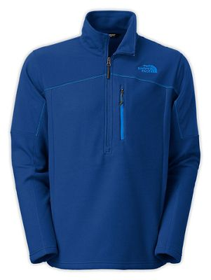 The North Face Men's Glacier Trail 1/2 Zip Jacket