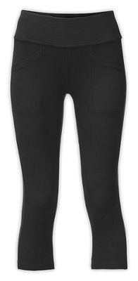 The North Face Women's Go Anywear Capri Legging