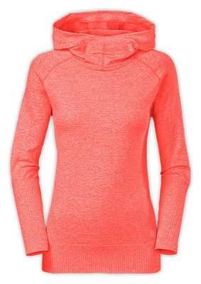 The North Face Women's Go Seamless Pullover Hoodie