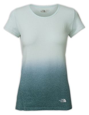 The North Face Women's Go Seamless SS Tee