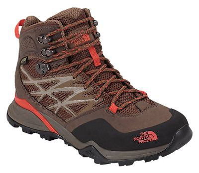 The North Face Women's Hedgehog Hike Mid GTX