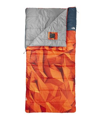 The North Face Homestead Twin 20 / -7 Sleeping Bag