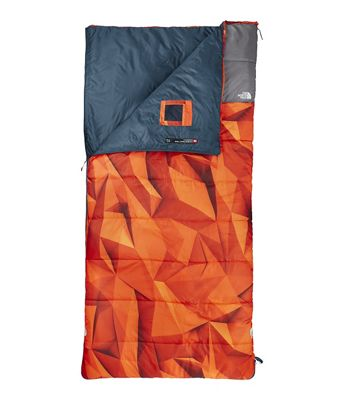The North Face Homestead Twin 40 / 4 Sleeping Bag