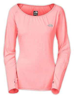 The North Face Women's Initiative LS Top