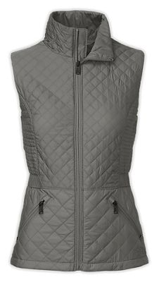 The North Face Women's Insulated Luna Vest