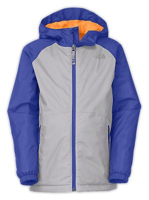 The North Face Boys' Insulated Allabout Jacket