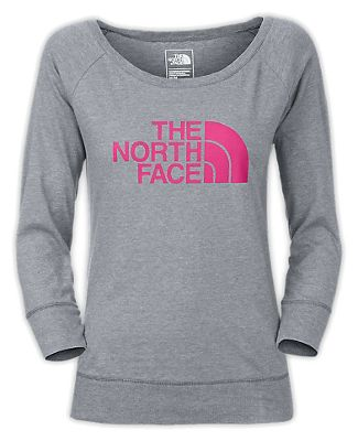 The North Face Women's Jersey Boat Neck Top