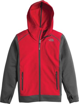 The North Face Boys' Kilowatt Jacket