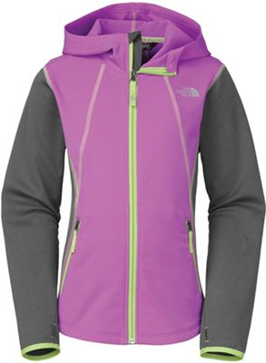 The North Face Girls' Kilowatt Jacket