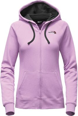 The North Face Women's LFC Full Zip Hoodie