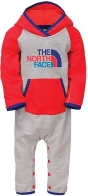 The North Face Infant Logowear One Piece
