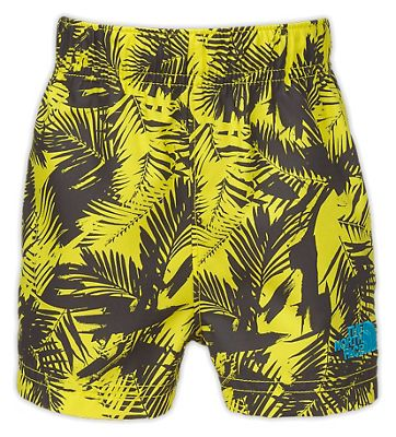 The North Face Infant LS Hike / Water Short