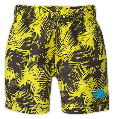 The North Face Toddler LS Hike / Water Short