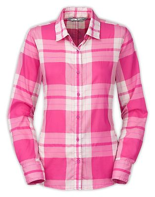 The North Face Women's LS Shade Me Shirt