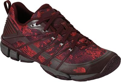 The North Face Women's Litewave Ampere Shoe