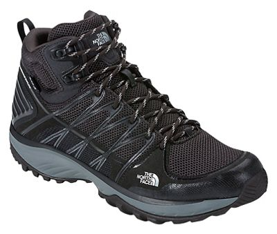 The North Face Men's Litewave Explore Mid Waterproof Boot